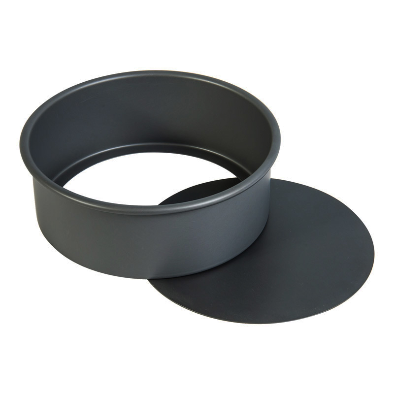 4 inch Deep Round Cake Pan Removable Bottom